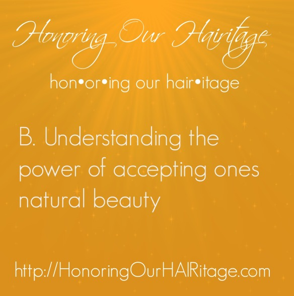 HAIRitage Definition 2