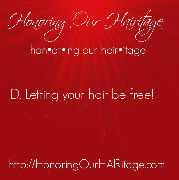 HAIRitage Definition 4