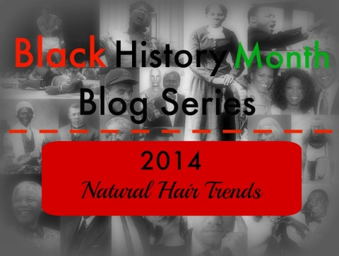 Post Image - BHM - Natural Hair Trends