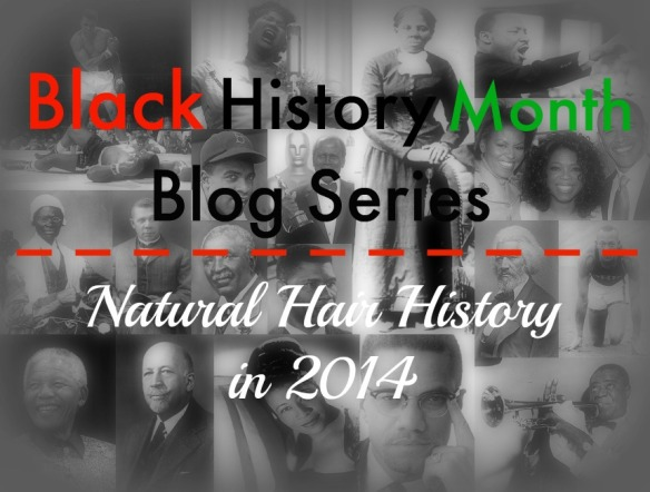 Post Image - Black History Month Series 2015