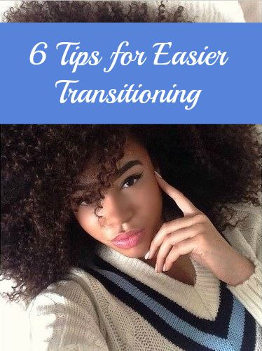 Image - 6 tips for transitioning